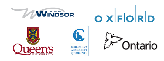 Ontario Training Network Clients