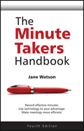 Minute Takers Handbook
